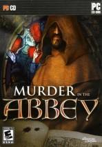 The Abbey dvd cover