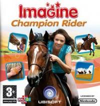 Imagine Champion Rider dvd cover