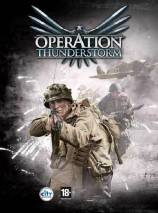 Operation Thunderstorm dvd cover