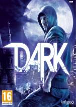 DARK dvd cover