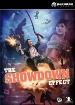 The Showdown Effect dvd cover
