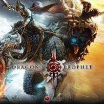 Dragon's Prophet dvd cover