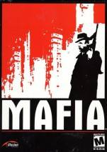 Mafia dvd cover