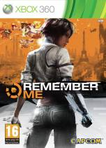 Remember Me dvd cover