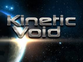 Kinetic Void poster