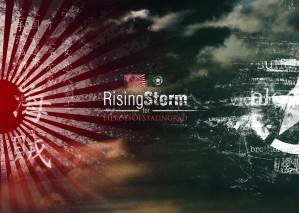 Red Orchestra 2: Heroes of Stalingrad - Rising Storm poster