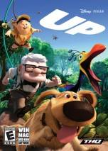 Up dvd cover