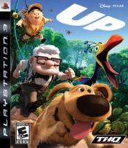 Up cd cover