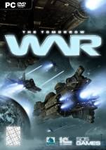 The Tomorrow War dvd cover