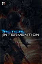 Tactical Intervention dvd cover