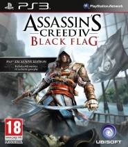 Assassin's Creed IV: Black Flag dvd cover