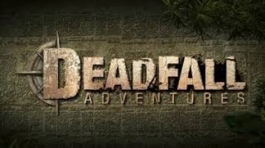Deadfall Adventures poster