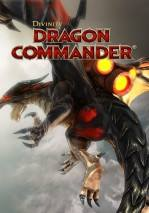 Divinity: Dragon Commander dvd cover
