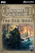 Crusader Kings II: The Old Gods poster