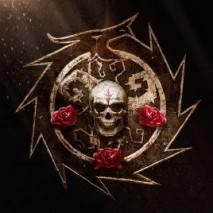 The Dark Triad: Dragon's Death dvd cover