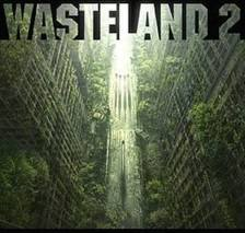 Wasteland 2 dvd cover