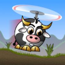 CowCopter Cover