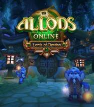 Allods Online: Lords of Destiny dvd cover