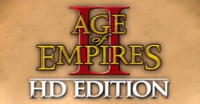 Age of Empires II: HD Edition Cover