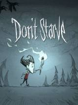Dont Starve dvd cover