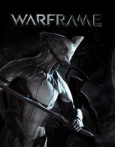 Warframe dvd cover