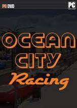 Ocean City Racing dvd cover