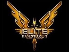 Elite: Dangerous poster
