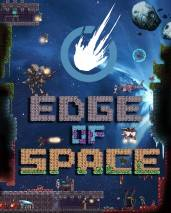 Edge Of Space Cover