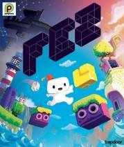 Fez dvd cover