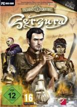 The Lost Chronicles of Zerzura dvd cover