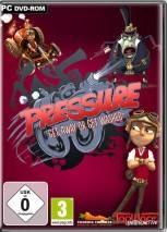 Pressure dvd cover