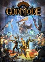 God Mode dvd cover