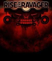 Rise of the Ravager poster