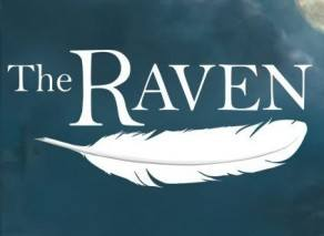 The Raven: Legacy of a Master Thief dvd cover