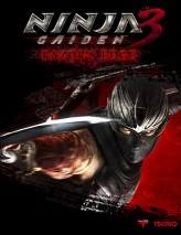 Ninja Gaiden 3: Razor's Edge cd cover