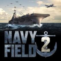 Navy Field 2 Cover