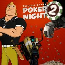 Poker Night 2 dvd cover