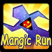 MagicRun dvd cover