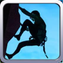 Crazy Climber dvd cover