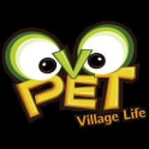 OVOpet Village Life Cover