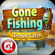 Gone Fishing: Trophy Catch Cover