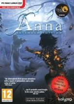Anna - Extended Edition dvd cover