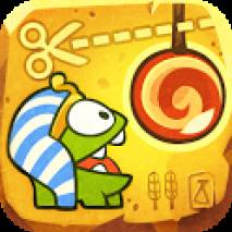 Cut the Rope: Time Travel Cover