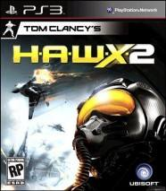 Tom Clancy Hawx 2 dvd cover