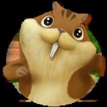 Hamster Run dvd cover