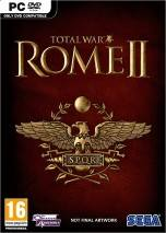 Total War: Rome II poster