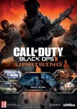 Call of Duty: Black Ops II - Uprising dvd cover