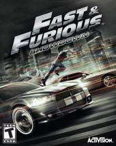 Fast & Furious™: Showdown poster