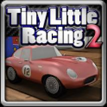 Tiny Little Racing 2 dvd cover