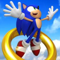 Sonic Jump dvd cover